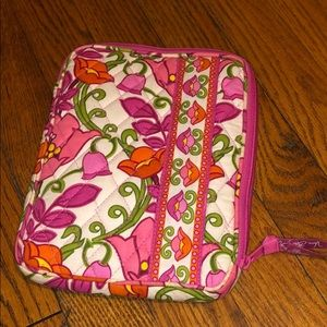 Vera Bradley Mini Ipad Holder